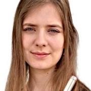 Zoe Rasmussen