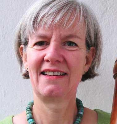 Marita Schaar