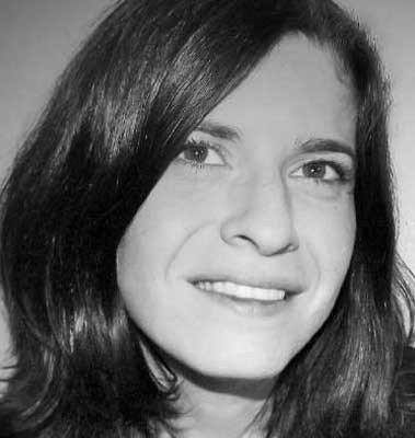 Teresa Pardo