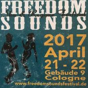 Freedom Sounds Festival 2017
