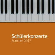 Sommerkonzerte 2017