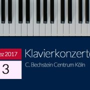 Winter Klavierkonzerte 2017