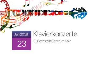 Sommer Klavierkonzerte 2018