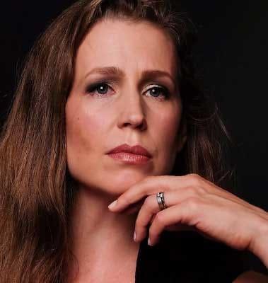 Sandra Calderon