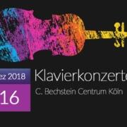 Winter Klavierkonzerte 2018