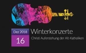 Winterkonzerte 2018