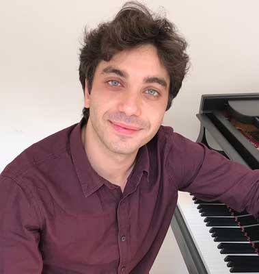 Christos Kalavitis